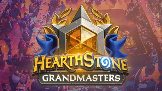 Hearthstone Grandmasters 2021 : classement des différentes divisions et serveurs