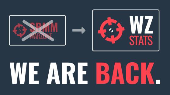 SBMM Warzone est de retour, mais avec un autre site : WZ Stats