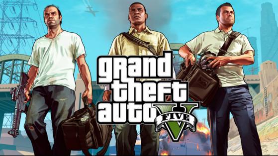 Test de GTA 5 sur PC, PS4, Xbox One : Le mastodonte de Rockstar