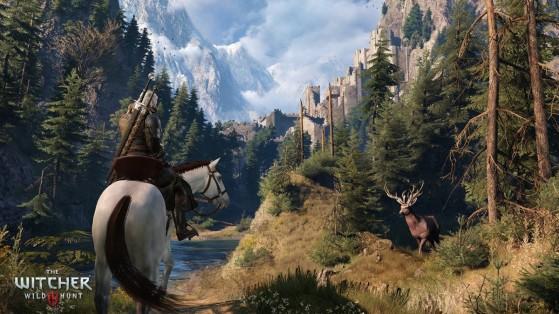 The Witcher 3 : Accusé d'harcèlement moral, le directeur du jeu quitte CD Projekt Red
