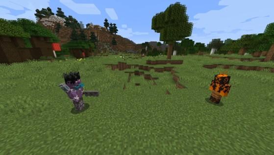Jouer à League of Legends sur Minecraft, c'est possible !
