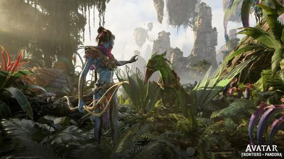 Le jeu Avatar sortira en 2022 - Millenium