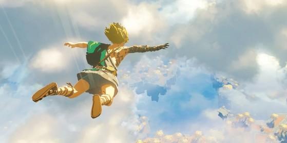 Breath of the Wild 2 - Zelda Breath of the Wild 2