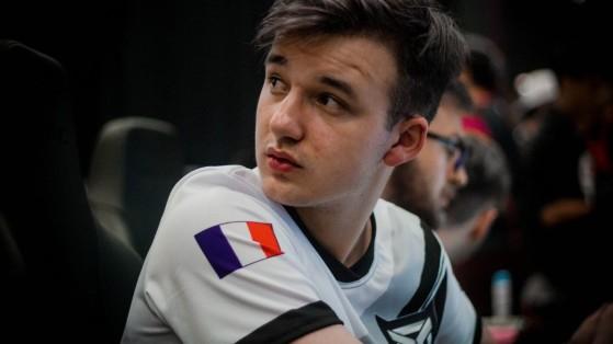 Alphaa arrête Fortnite et met fin à sa carrière de joueur pro
