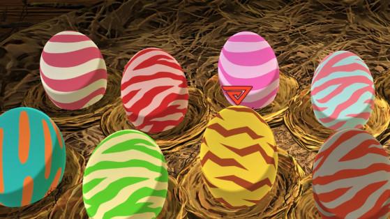 Monster Hunter Stories 2 : Liste de tous les œufs & espèces de monstres