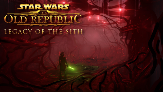 10 ans Star Wars the Old Republic : les développeurs annoncent les nouveautés pour l'anniversaire