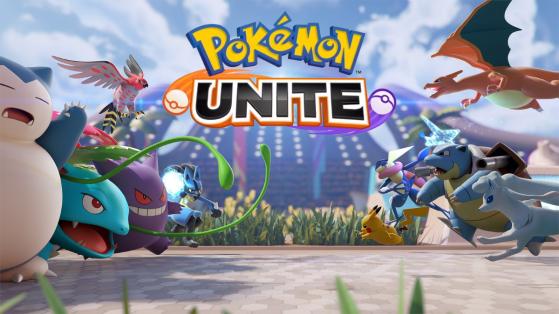 Pokémon Unite est-il un pay to win finalement ?