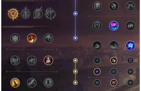 Runes pour Akshan Mid - League of Legends