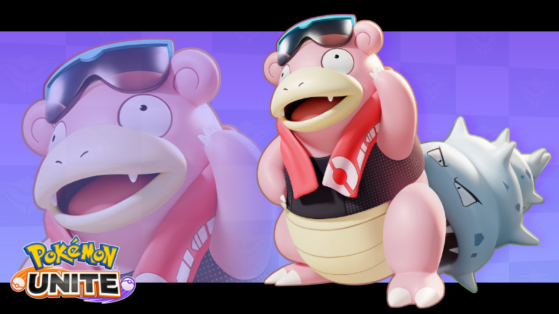 Mise à jour Pokémon Unite : un gros buff pour Leuphorie et nouveau skin pour Flagadoss