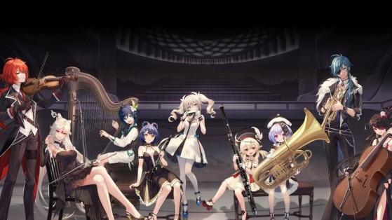 Genshin Impact : un concert pour reprendre les musiques du jeu