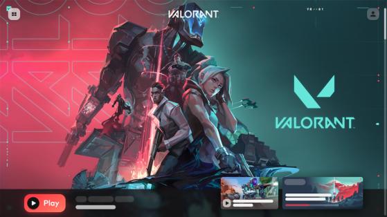 Bientôt un nouveau launcher pour tous les jeux Riot !