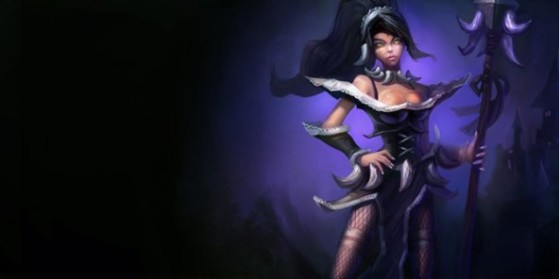 Guide Nidalee, Mid, S5