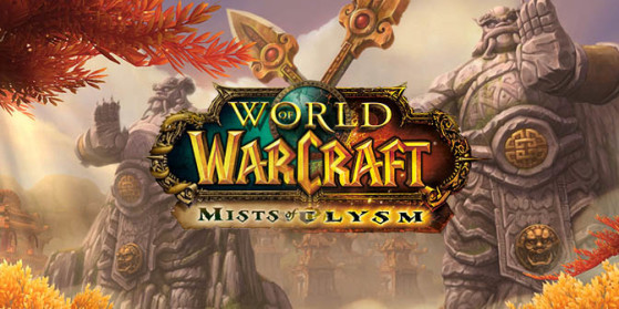 WoW : Patch 5.0.4