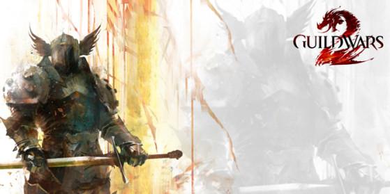 Guild Wars 2 : Guerrier, leveling