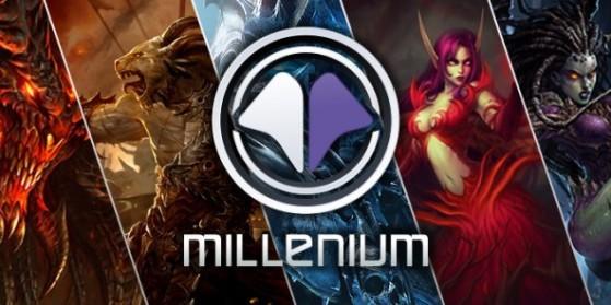 Millenium recrute !