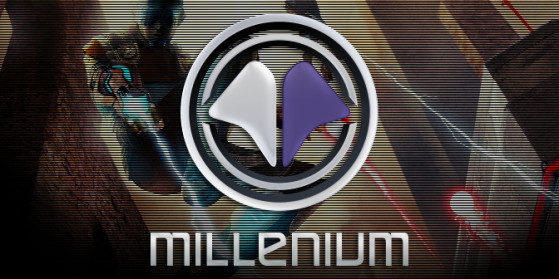 XSOO et moonL chez Millenium
