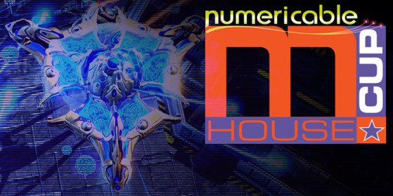 Numericable M-House Cup