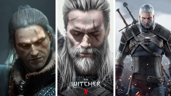The Witcher, la série : Henri Cavill jouera le rôle de Geralt de Riv