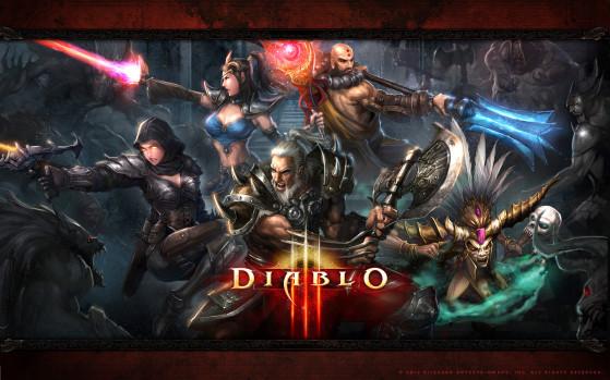 Diablo 3 : Guide Périple Saison 15, Journey, S15