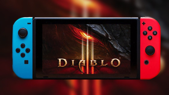 Diablo 3 Nintendo Switch : sortie le 2 novembre 2018