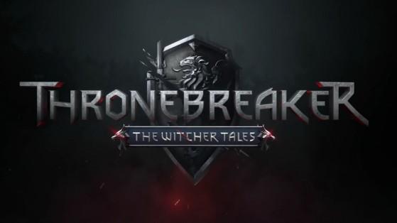 Thronebreaker : Witcher Tales, RPG et Gwent