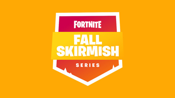 Fortnite : Fall Skirmish semaine 1, objectifs de section