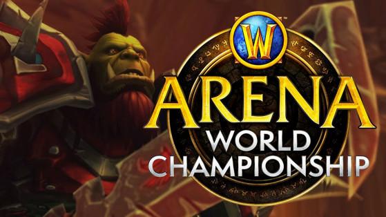 WoW Arena World Championship : Les 12 équipes en lice dévoilées