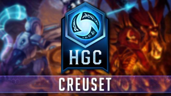 HGC 2018 - Creuset #2
