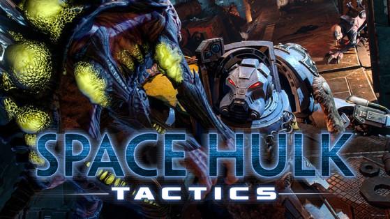 Test Space Hulk: Tactics sur PC, PS4 et Xbox One