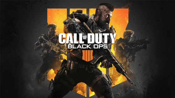 Test Call of Duty Black Ops 4 sur PS4, PC et Xbox One