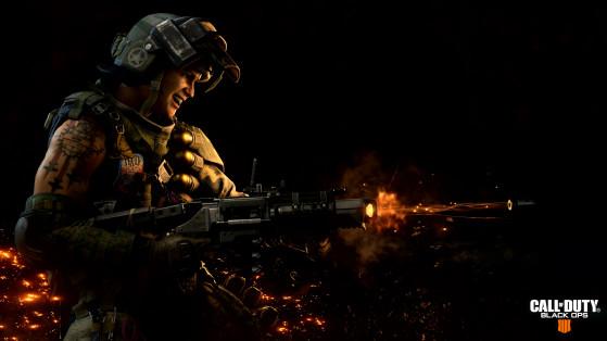 On s'est déjà croisés quelque part non ? - Call of Duty