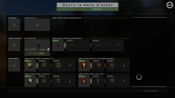 Hold-Up, un mode de jeu à la CSGO. - Call of Duty