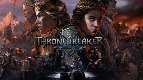 Test Thronebreaker : The Witcher Tales sur PC