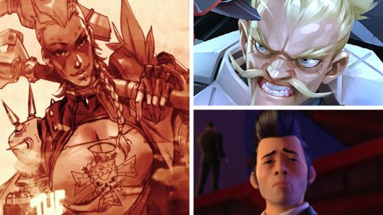 Overwatch Héros 29 : rumeurs et personnages probables