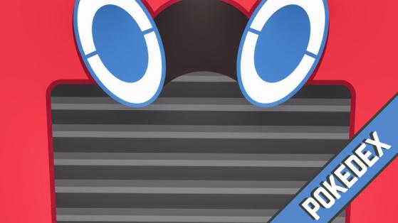Pokémon Let's GO : Pokédex