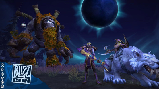 WoW Blizzcon : World of Warcraft : et la suite ?