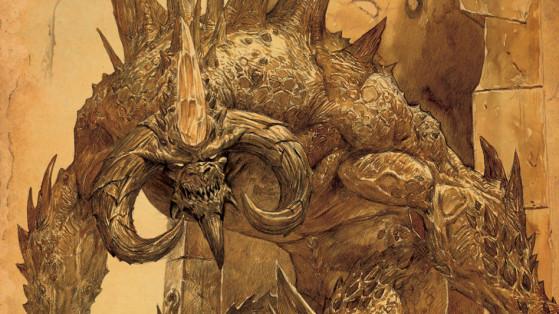 Diablo Immortal : Histoire, lore, story