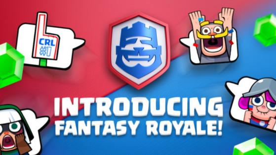 Clash Royale Manager : fantasy league, pick'em
