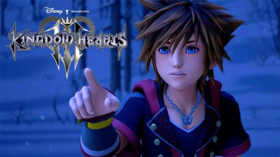 Sortie Kingdom Hearts 3 : Le développement est terminé !