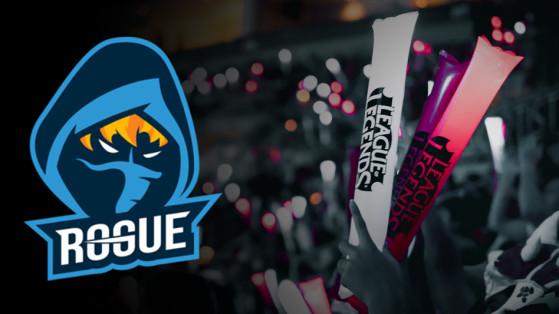 LoL LEC 2019 : Rogue, joueurs, équipe