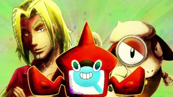Résumé de l'épisode Pokémon SM098