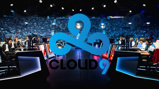 LoL - LCS NA 2019 : Cloud9, joueurs, équipe