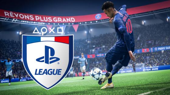 PS League : inscriptions au tournoi FIFA Champions Cup