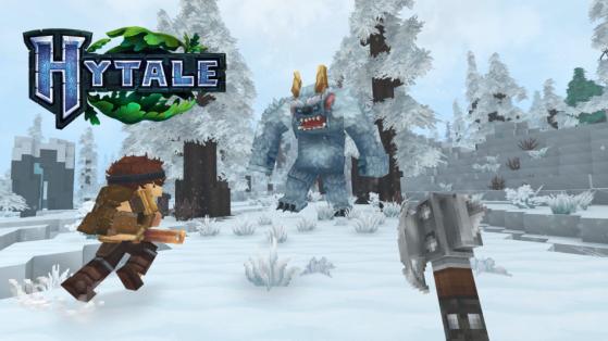 Hytale : guide du PvP, combats, mécaniques, armes, armures, créatures
