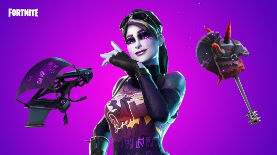 Boutique Fortnite du 8 janvier