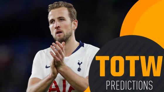 FUT 19 : prédiction équipe de la semaine, TOTW 17