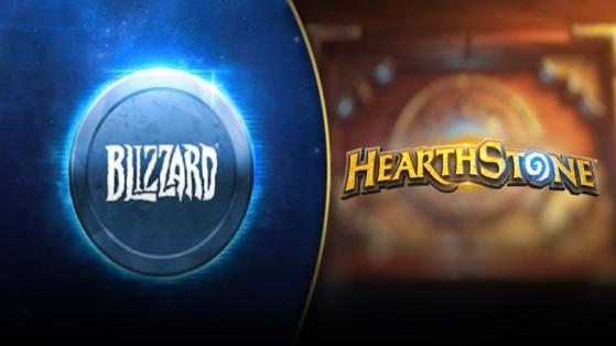 Blizzard : enquête Hearthstone satisfaction, esport