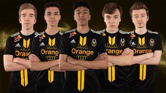 LFL LoL 2019 : Vitality Bee, joueurs, équipe