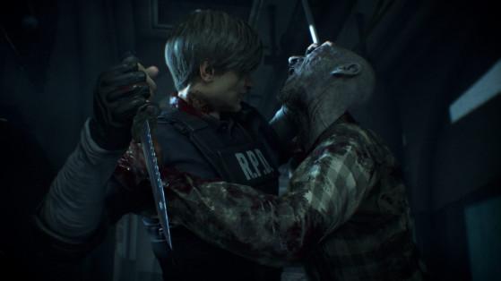 Resident Evil 2: Guide du débutant, guide de démarrage, aide, astuces, tips