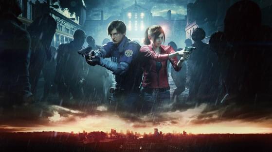Test Resident Evil 2 Remake sur PS4, Xbox One et PC